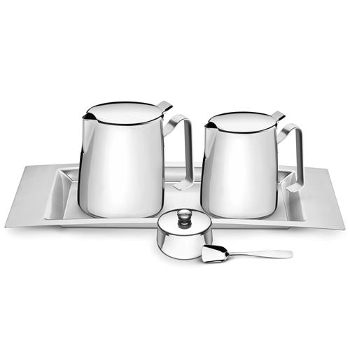 Kit Para Chá E Café 5 Peças Continental 64430590 Tramontina