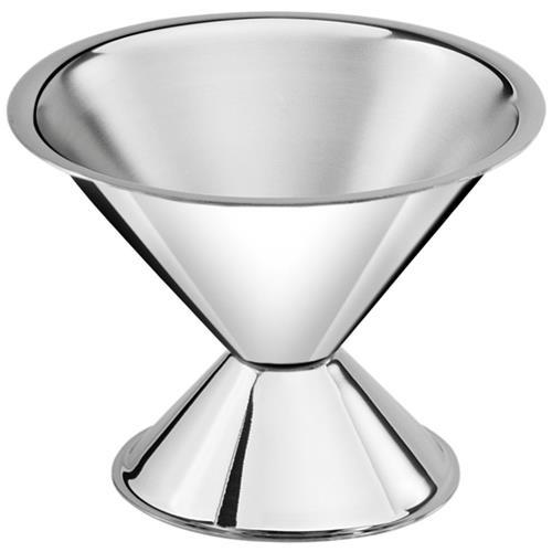 Taça Para Sobremesa Aço Inox 0.16 Litros 61213100 Tramontina