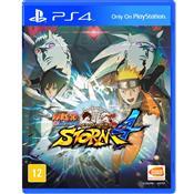 Naruto Shippuden: Ultimate Ninja Storm 4 - PS4 Bandai Namco