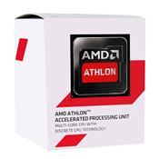 Processador Athlon 5150 Quad-Core Am1 Ad5150jahmbox Amd