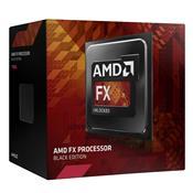 Processador Fx 8370E Octa Core Am3+ Fd837ewmhkbox Amd