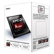 Processador A4 6300 Dual Core 3.7Ghz Fm2 Ad6300okhlbox Amd