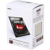 Processador A4 7300 Dual Core Fm2 3.8Ghz Ad7300okhlbox Amd