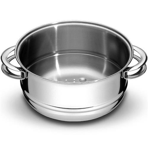Cozi-Vapore Espagueteira 5.78L Em Aço 62510241 Tramontina