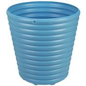 Cachepô Vaso Para Flores Mimmo 5.5L Azul 78125212 Tramontina