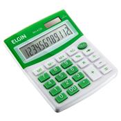 Calculadora De Mesa Com Desligamento Automático Mv4126 Elgin