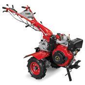 Motocultivador Micro Trator Tratorito À Diesel 3660 Rpm 8.5 Hp 4T 060 Coyote