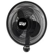 Ventilador De Parede Rajada Turbo 53W 3 Velocidades Wap
