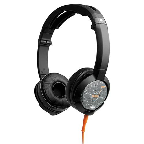 Fone De Ouvido Headset Flux Luxury Edition 61283 Steelseries