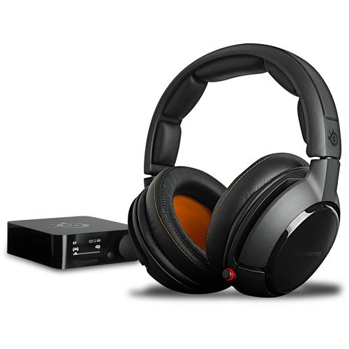 Fone De Ouvido Headset Siberia X800 Wireless 61300 Steelseries