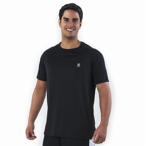 Camiseta Masculina Mantis Em Poliéster Polimet