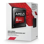 Processador A8 7600 Quad Core Cache 4Mb 3.8Ghz Fm2+ Amd