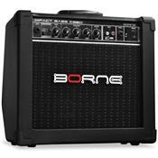 Amplificador Para Baixo Impact Bass 20W Rms Cb60 Borne