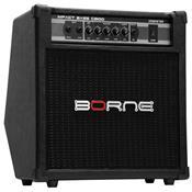 Amplificador Para Baixo Impact Bass 70W Rms Cb100 Borne