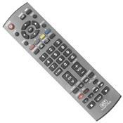 Controle Remoto Panasonic Viera Th-42Pv70lb Plasma 01175 Mxt