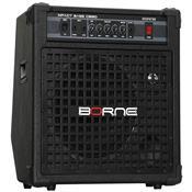 Amplificador Para Baixo Impact Bass 150W Rms Cb150 Borne