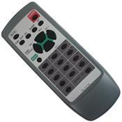 Controle Remoto Para Tv Aiwa Rc-Ztv08 / Ar 145 / Ar 205 0832 MXT