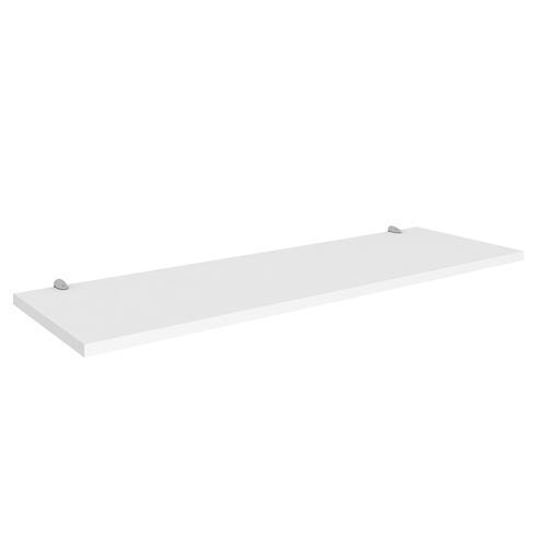 Prateleira 100X30cm Branco Cz503 Br Art In Móveis