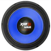Subwoofer 12 Pol 150W Rms 4 Ohms Xtrwave150w4 Tsr Azul