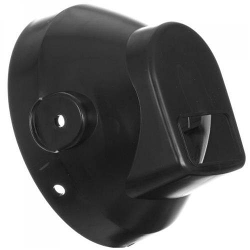 Carcaça Do Farol Para Moto Fan-125 Titan-2000 Cf-02 Pro Tork