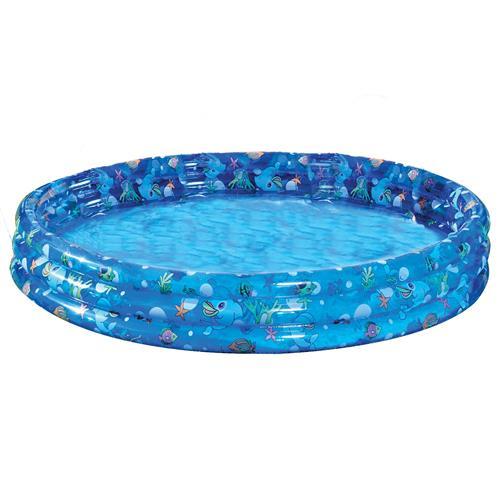 Banheira piscina infantil infl vel 300 litros 1784 mor mor for Piscina infantil 2 mil litros