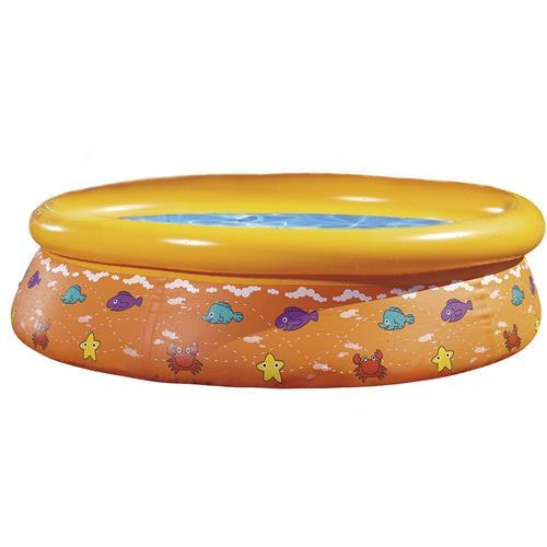 Piscina Banheira Inflável Splash Fun 520 Litros 1799 Mor