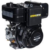 Motor À Diesel 4T 8Hp 349Cc Partida Elétrica Tde80exp Toyama
