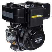 Motor À Diesel 4T 8Hp 349Cc Partida Manual Tde80-Xp Toyama