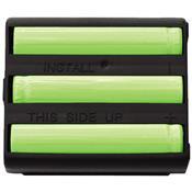 Bateria Para Telefone Sem Fio Plug Universal Fx-110U Flex