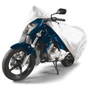 Capa Impermeável Para Motos Tamanho G 43782003 Tramontina
