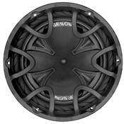 Alto Falante Subwoofer 12 Pol Black 350 Wrms Bk12d4 Bravox