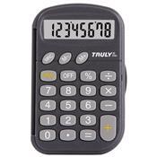 Calculadora Pessoal Com 8 Dígitos Display Grande 319A Truly