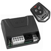 Alarme Automotivo Alf Antifurto 2 Controles Fk902cr941 Fks