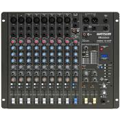 Mesa De Som Mixer 10 Canais E 15 Efeitos Ambw-10Xdf Wattsom