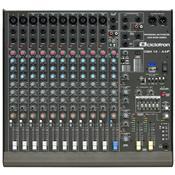 Mesa De Som Mixer 12 Canais E 4 Auxiliares Csm12a4f Ciclotron