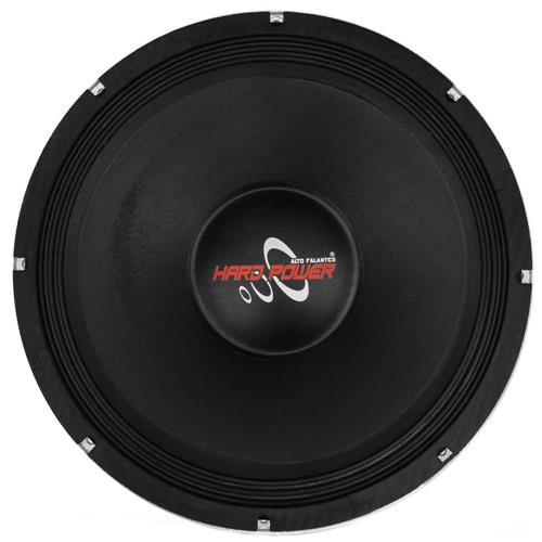 Alto Falante Woofer 1850W Rms 15Pol 8Ohms Hp1850 Hard Power