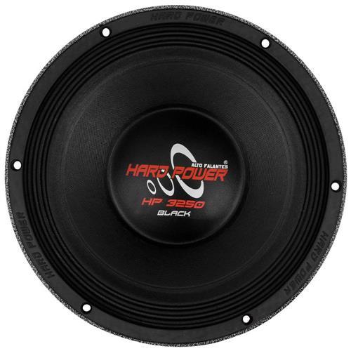 Alto Falante Woofer 3250W Rms 12Pol 2Ohms Black Hp3250 Hard Power