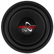 Subwoofer 1000W 10 Pol 4+4 Ohms Red Line Hps-1000 Hard Power