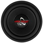 Subwoofer 2000W 10 Pol 4+4 Ohms Red Line Hps-2000 Hard Power