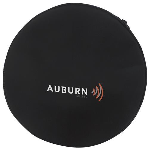 Capa Luxo Para Rebolo Em Nylon Com Alça 600 C127l Auburn