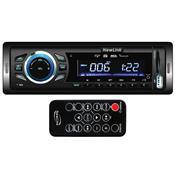 Auto Rádio Automotivo Energy Bluetooth 180W Sa101 Newlink