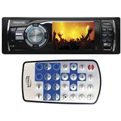 Auto Rádio Mp5 Player Automotivo Evolution 180W Sa102 Newlink
