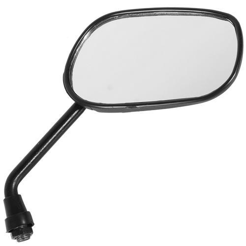 Mini Espelho Direito Para Moto Titan 2000 Ee-28H Pro Tork