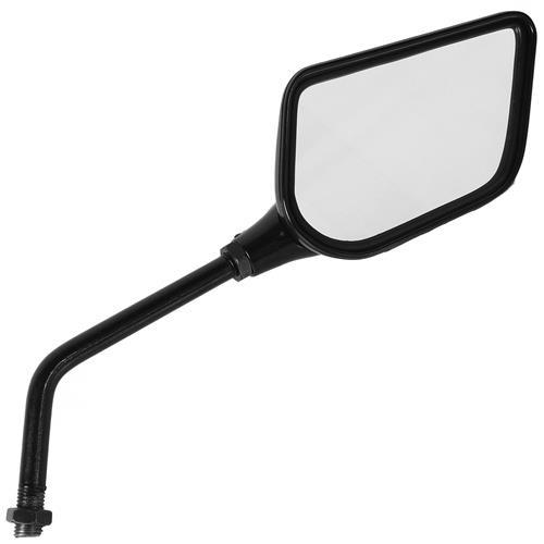 Espelho Retrovisor Esportivo Aza Direito Preto Ee-38H Pro Tork