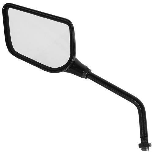 Espelho Retrovisor Esportivo Aza Esquerdo Preto Ee-39H Pro Tork