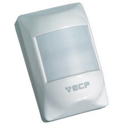 Sensor Infravermelho Sem Fio Visory Lithium 17785 Ecp