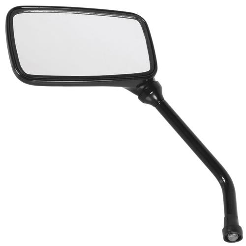 Espelho Retrovisor Cbx 200 Cr Esquerdo Preto Ee-11H Pro Tork