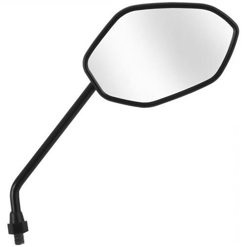 Espelho Retrovisor Titan 150 09 À 15 Direito Ee-82H Pro Tork