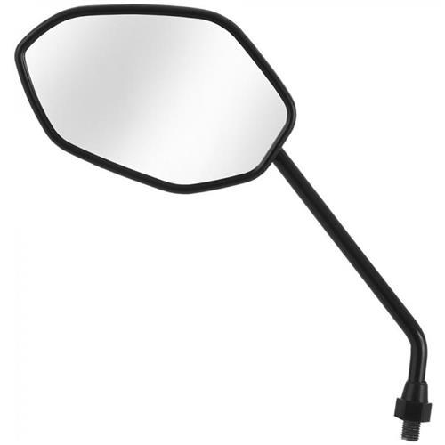 Espelho Retrovisor Titan 150 09 À 15 Esquerdo Ee-83H Pro Tork