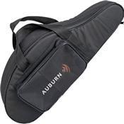 Capa Em Nylon Com Alça Para Saxofone Alto C116l Auburn